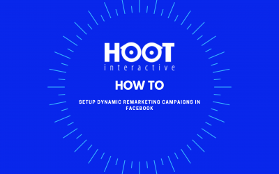 Hoot How To: Setup Dynamic Remarketing Campaigns in Facebook